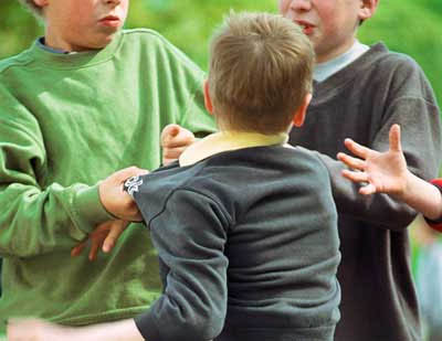 Severe bullying another problem for obese children