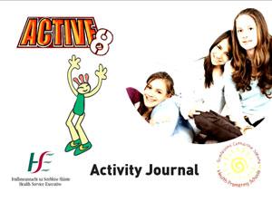 zActive-8 activity diary