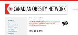 canadian obesity