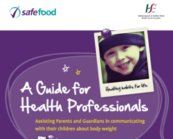 a guide for health professionals